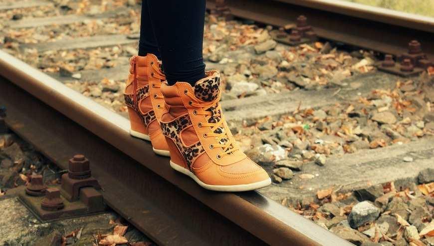 Popularny, internetowy sklep obuwniczy