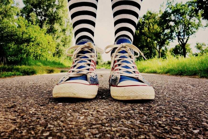 Sklep internetowy z najmodniejszymi butami