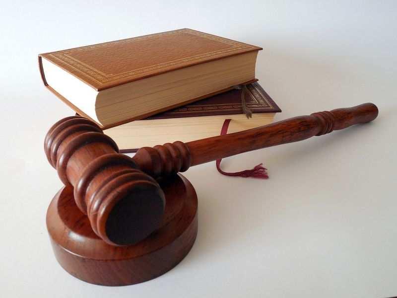 Praca adwokata przy rozwodach