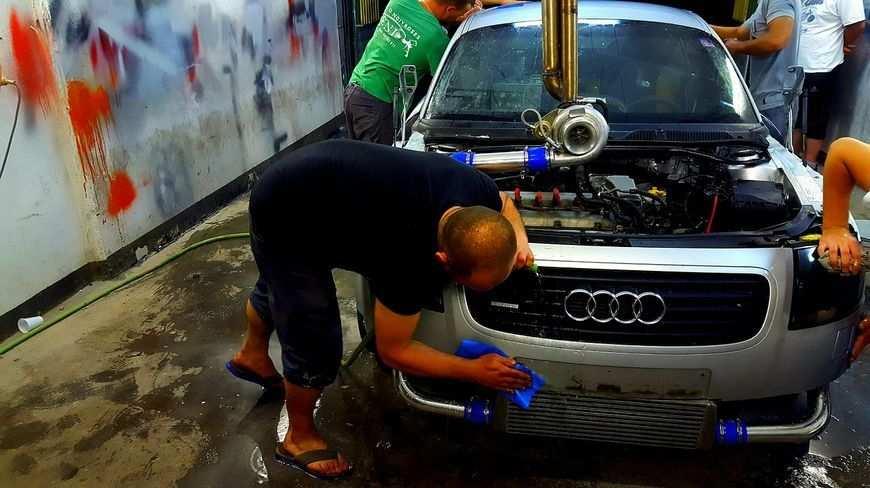 Ile kosztuje napraw auta