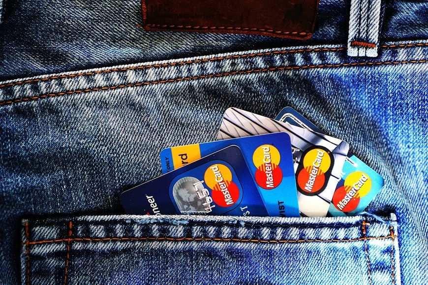 Zakup z płatnością kartą