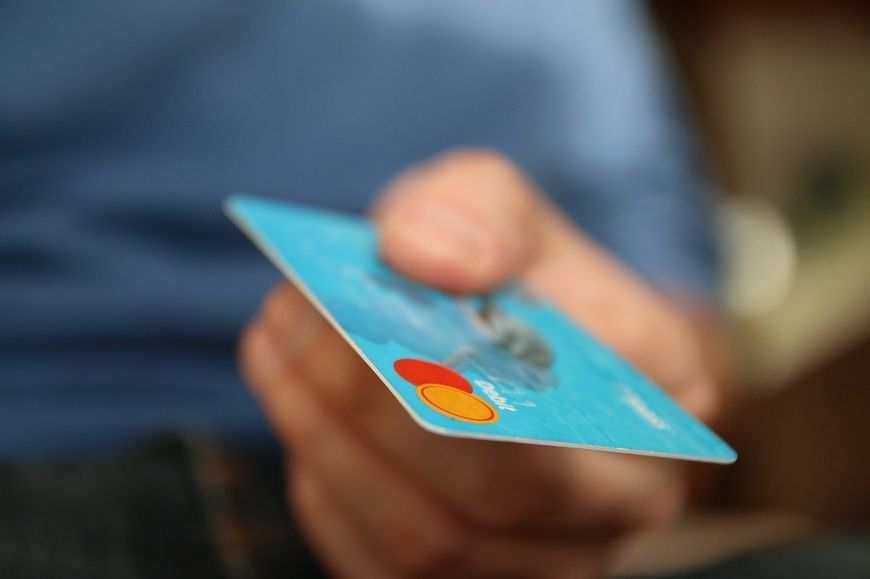 Wygodne płacenie kartą