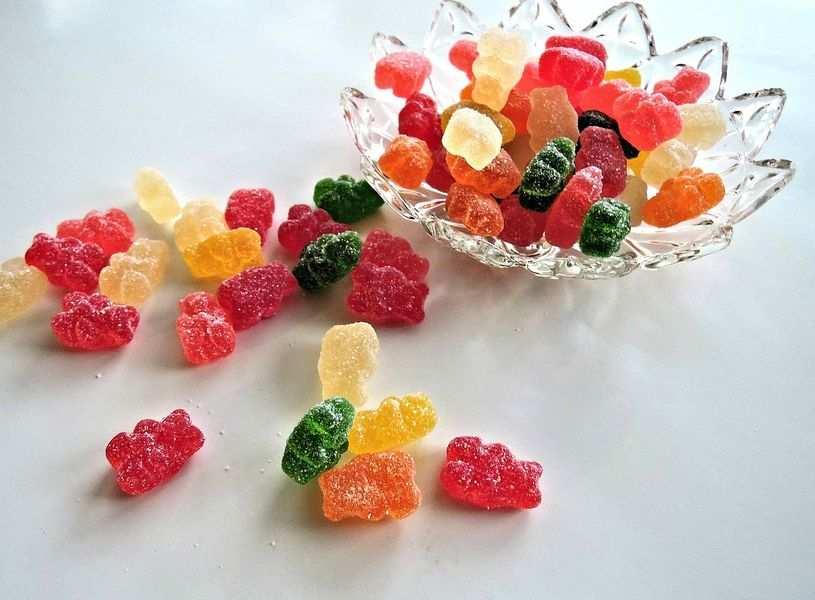 Wydajne maszyny cukiernicze