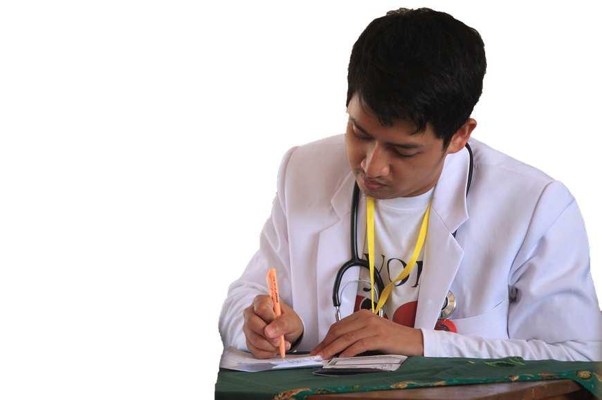 Specjalistyczna poradnia medyczna