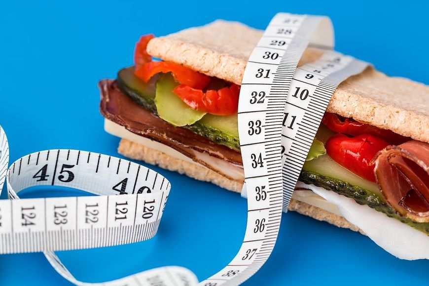 Dieta z dowozem