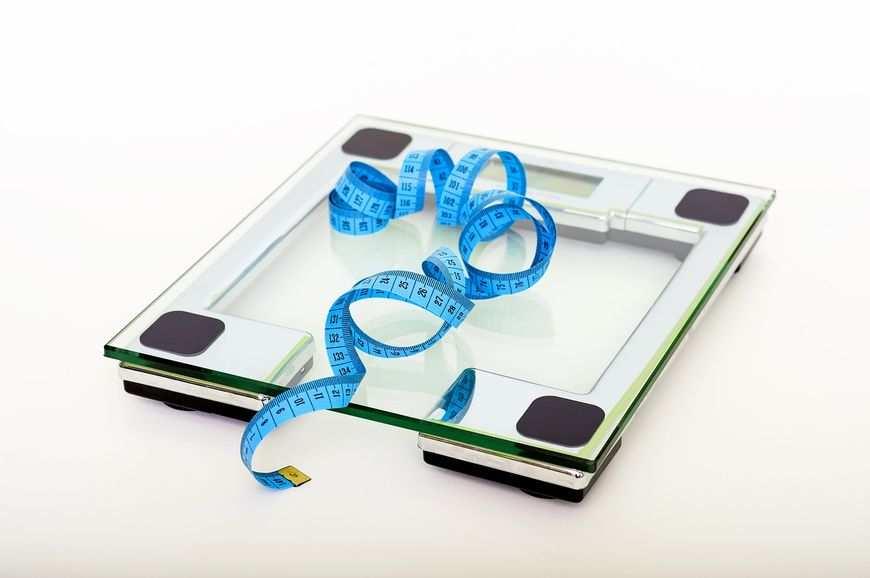 Tabletki na problemy z wagą