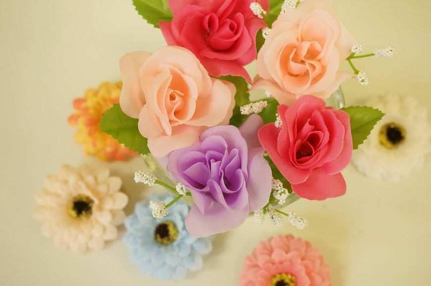 Ile kosztują sztuczne kwiaty?