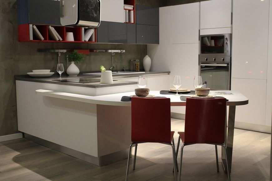 Jak elegancko urządzić własne mieszkanie?