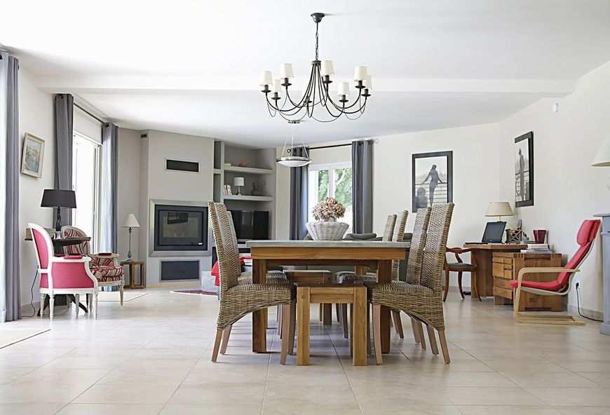 Jak elegancko urządzić swoje mieszkanie?