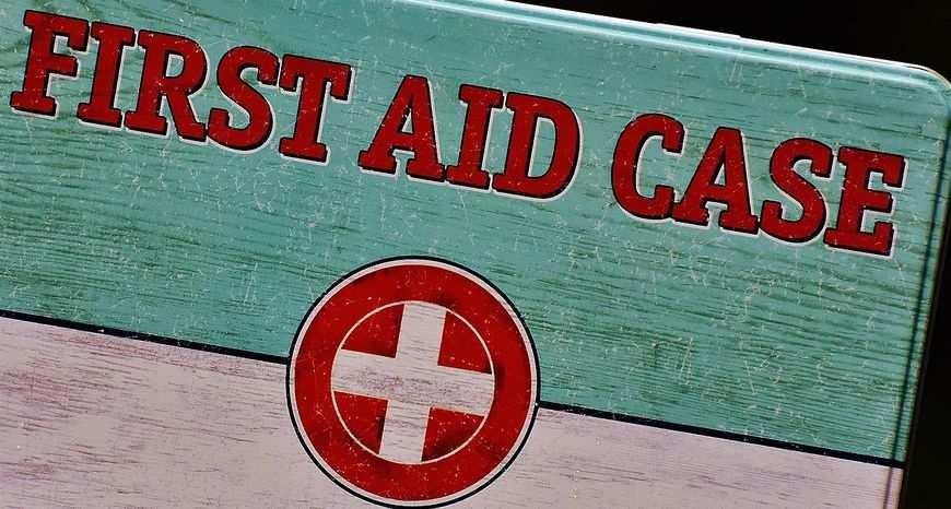 Umiejętność pierwszej pomocy