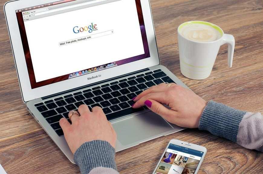 Pozycjonowanie stron w internecie