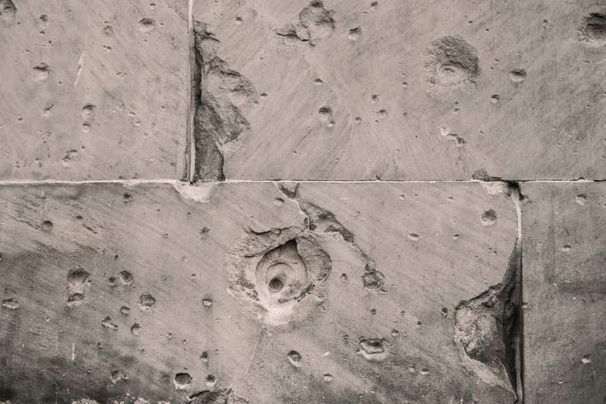 Wykorzystanie betonu