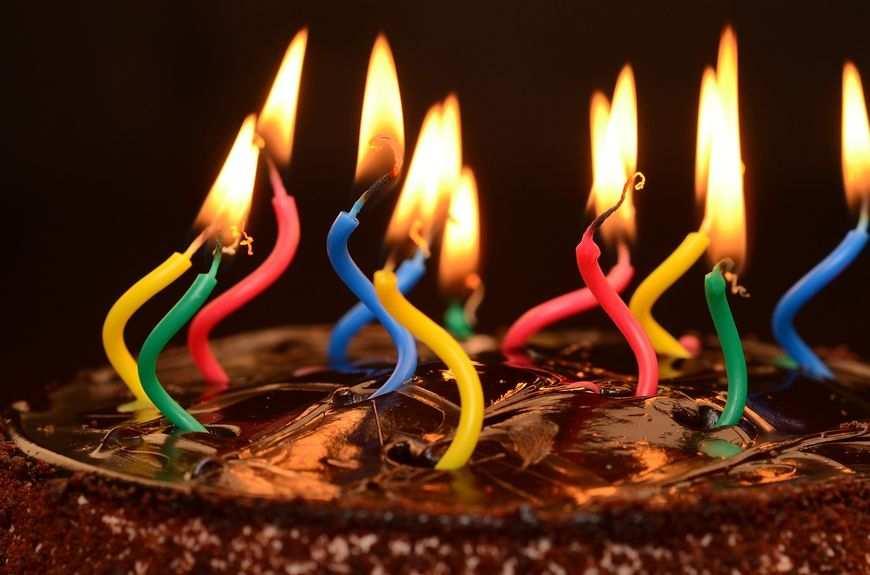 Animatorki na urodziny