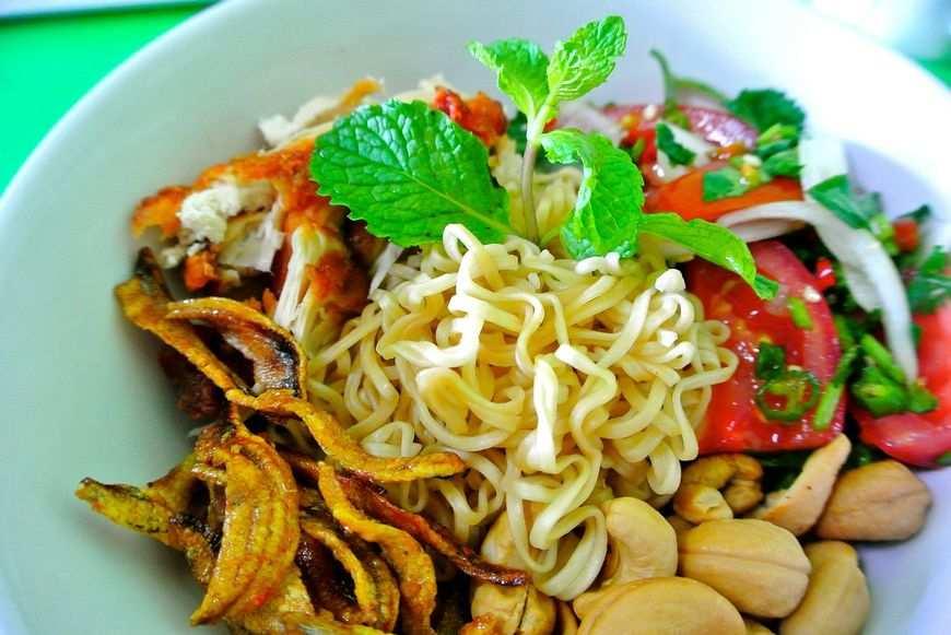 Jak przyprawić chińskie potrawy