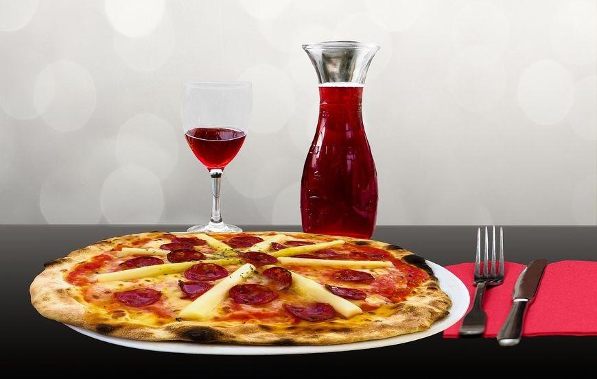 Autentyczne produkty włoskie