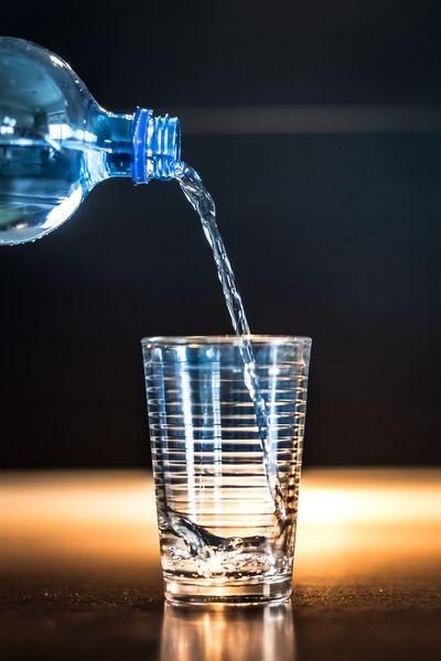 Wpływ picia wody na zdrowie