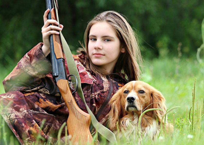 Jak ubrać się na polowanie