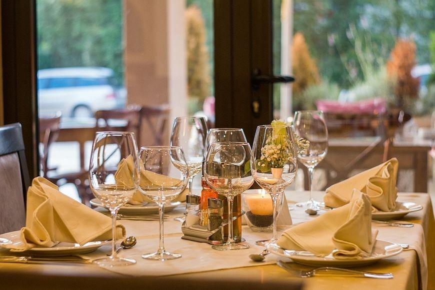 Dobra restauracja w Warszawie