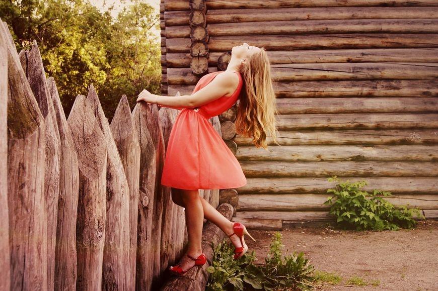 Ładne sukienki