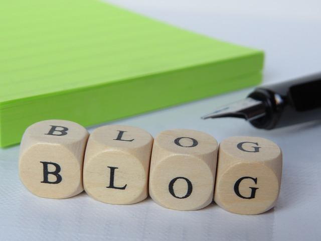 Blogosfera na przestrzeni lat
