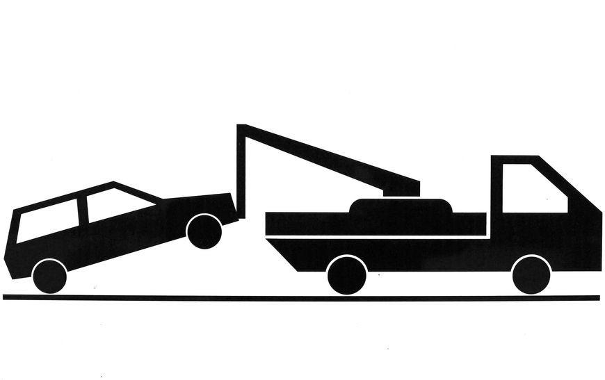 Polska firma holująca auta z Niemiec do Polski