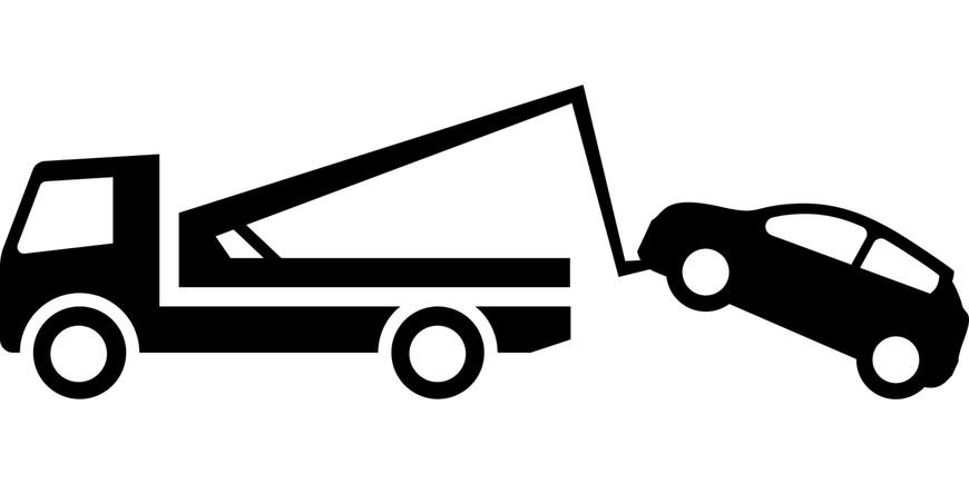 Szybkość naprawy pojazdu