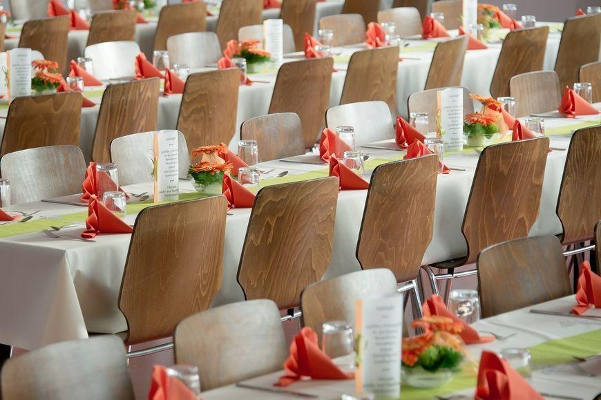 Organizacja przyjęć weselnych