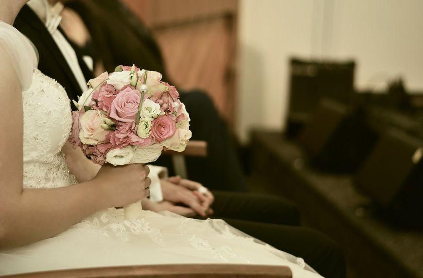 Nietypowe wesele