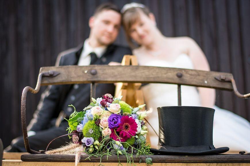 Ciekawe przyjęcia weselne