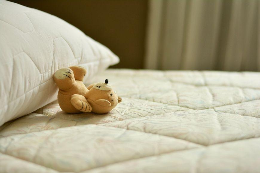 Dodatki i rzeczy do sypialni