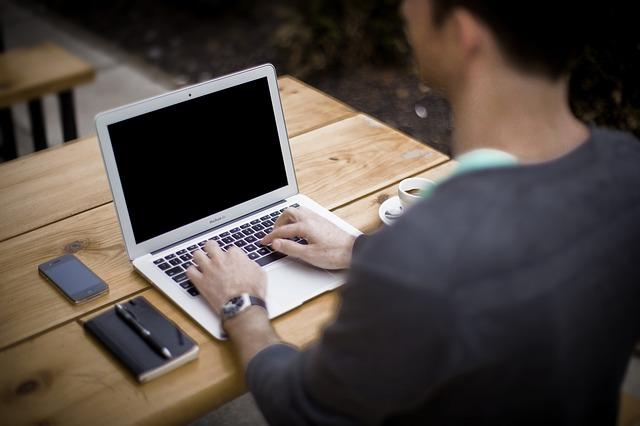 Rozwój w blogowaniu