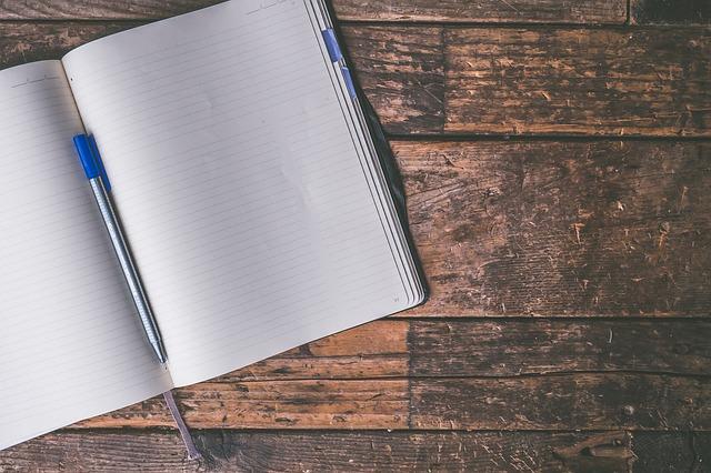 Przygotowanie do blogowania