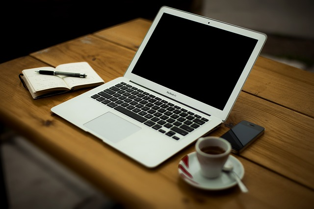 Pomysł na bloga i jego wykonanie