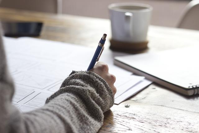 Jak prowadzić bloga