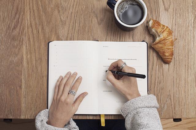 Tworzenie internetowego bloga