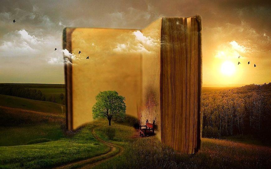 Interesujące pozycje książkowe