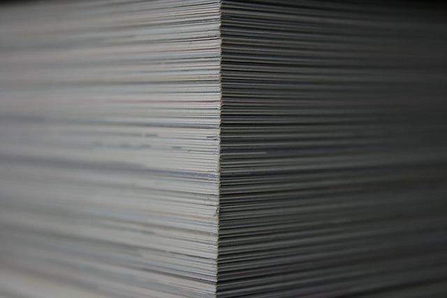 Zlecanie druków przez internet