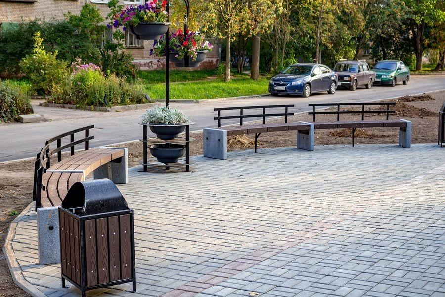 Jak zaaranżować park w mieście