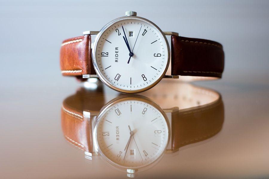 Modne zegarki dla mężczyzn