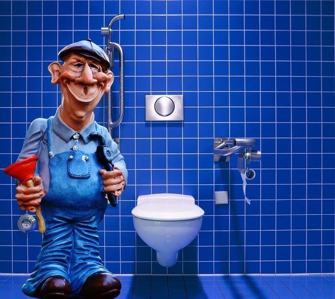 Zadbaj o kanalizację w swoim domu