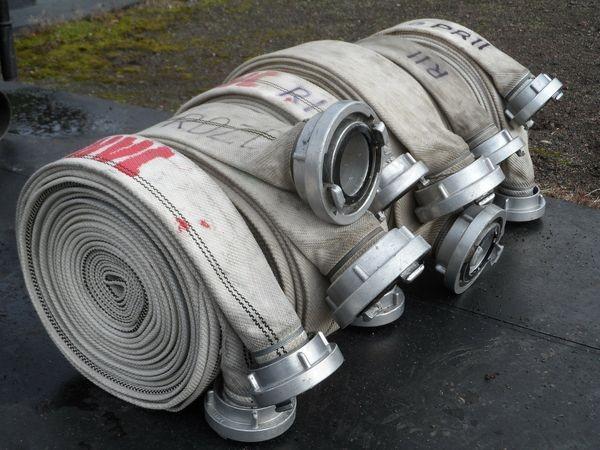 Działania Ochotniczej Straży Pożarnej